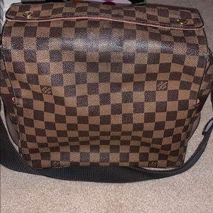 Authentic LV monogram bag